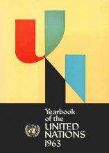 YUN 1963 cover