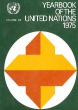 YUN 1975 cover