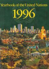 YUN 1996 cover