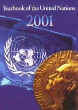 YUN 2001 cover
