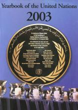 YUN 2003 cover