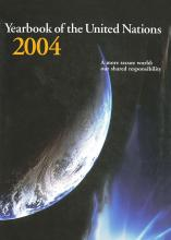 YUN 2004 cover