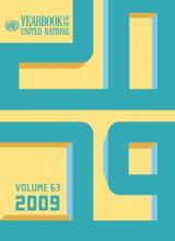 YUN 2009 cover